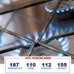 Fırın doğal gaz dönüşüm